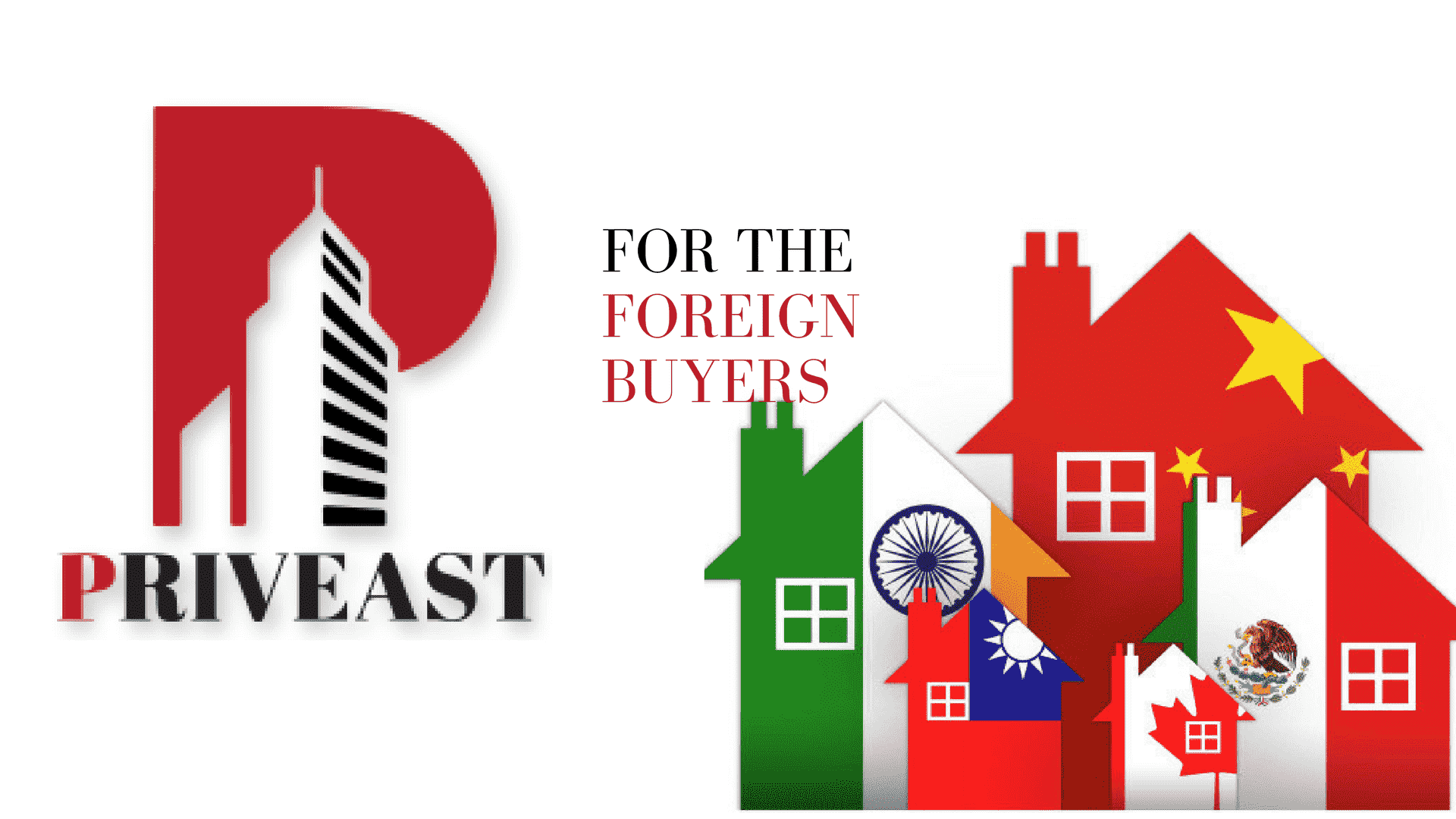 foreign buyers priveast