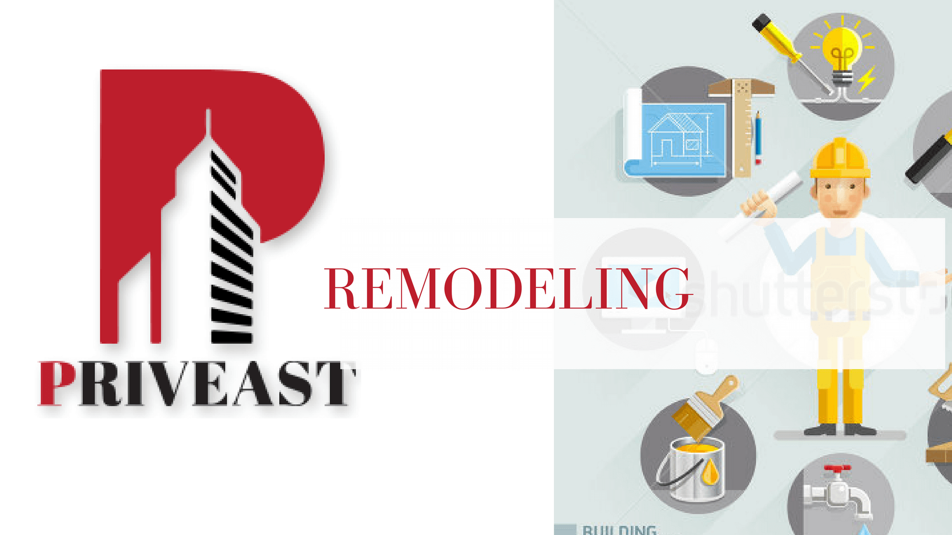 remodeling-priveast