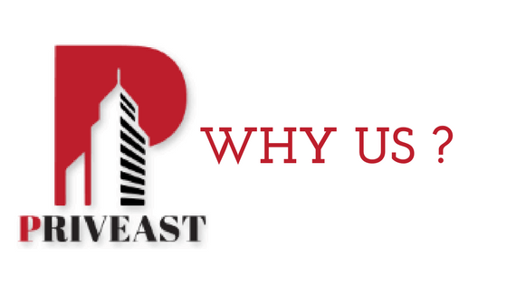 Why us ? Priveast