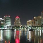 INVESTMENT IN FLORIDA : THE TREND